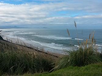 Plage de la côte des Basques - surf à Biarritz