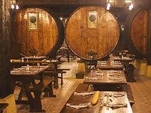 Les cidreries Pays basque - Asain Txopinando, Astigarraga Pitritegi Espagne