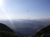 Des idées de balades et randonnées sur la côte basque - Les 3 couronnes, Peñas de Haya