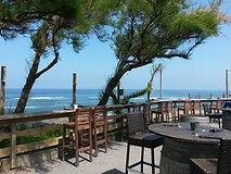 Idées restaurants côte basque