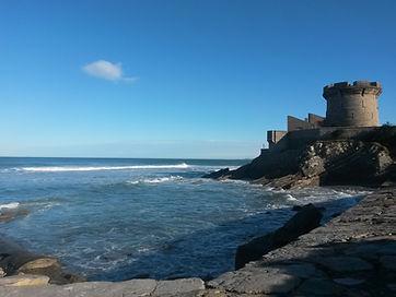 Fort de Socoa Ciboure