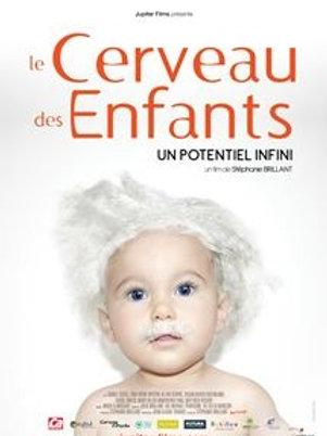 """CINE DEBAT """"LE CERVEAU DES ENFANTS"""" - 18/06/19"""