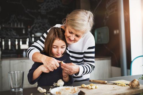 CAFÉ DES GRANDS-PARENTS - 29/01/2019