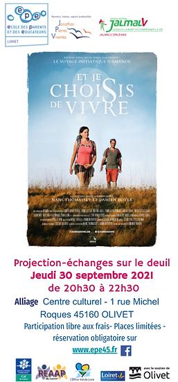 Projection - Echanges