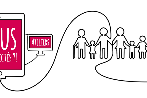 """CONFERENCE """"DES ROBOTS ET DES HOMMES"""" - 09/05/2019"""