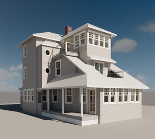 ocean front for a growing family