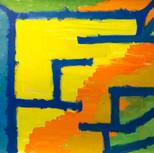 Лабиринт на рисунке
