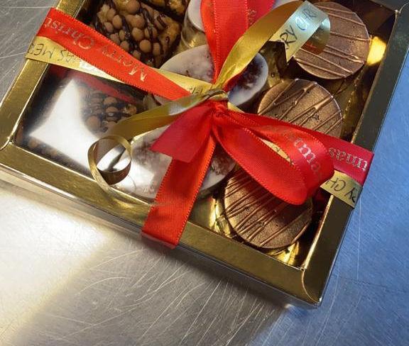 Chocolade koekjes | Imane's Bakery