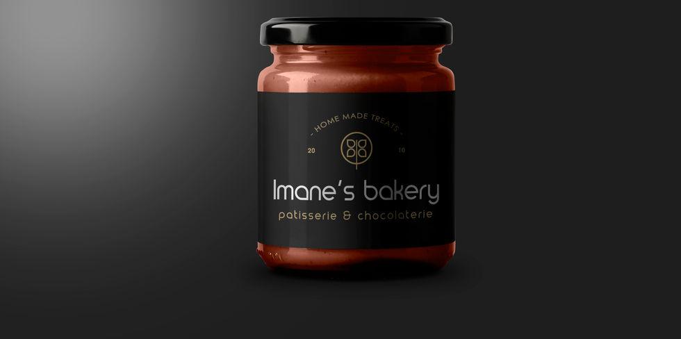 Chocoladepasta | Imane's Bakery