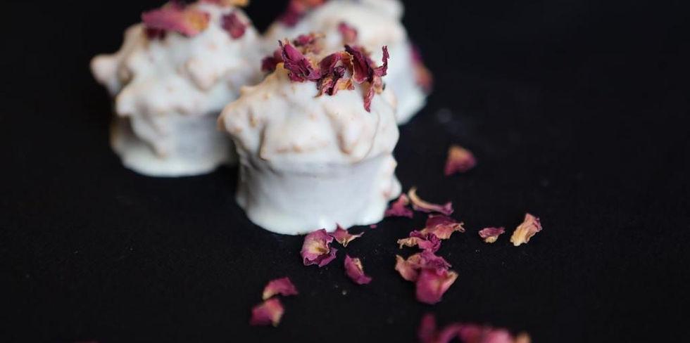 Rosé koekjes | Imane's Bakery