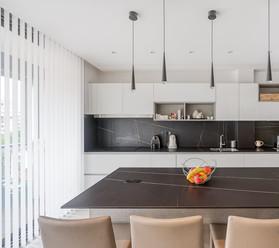 cusine contemporaine amenagement tendance renovation appartement travaux-decoration lyon architecte intérieur studiolb lisa bronsztejn boileau