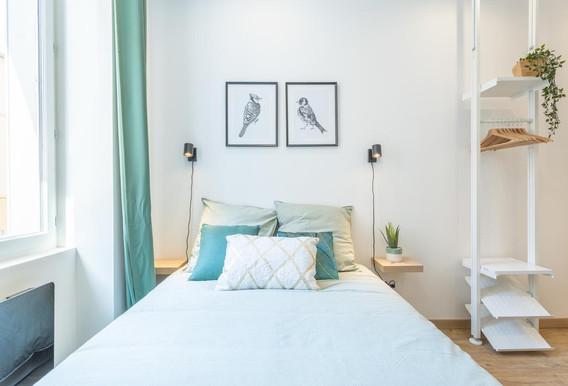 studio amenagement tendance renovation appartement travaux-decoration lyon architecte intérieur studiolb lisa bronsztejn cocon printanier