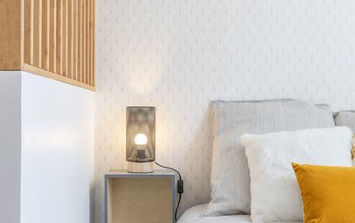 détail studio amenagement tendance renovation appartement travaux-decoration lyon architecte intérieur studiolb lisa bronsztejn or et argent