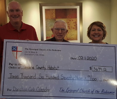 Redeemer Church Donation.png