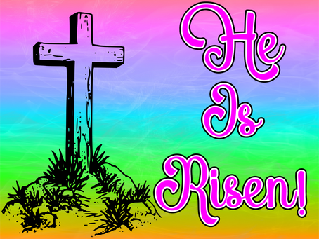 Helping your kids understand what Easter is all about!