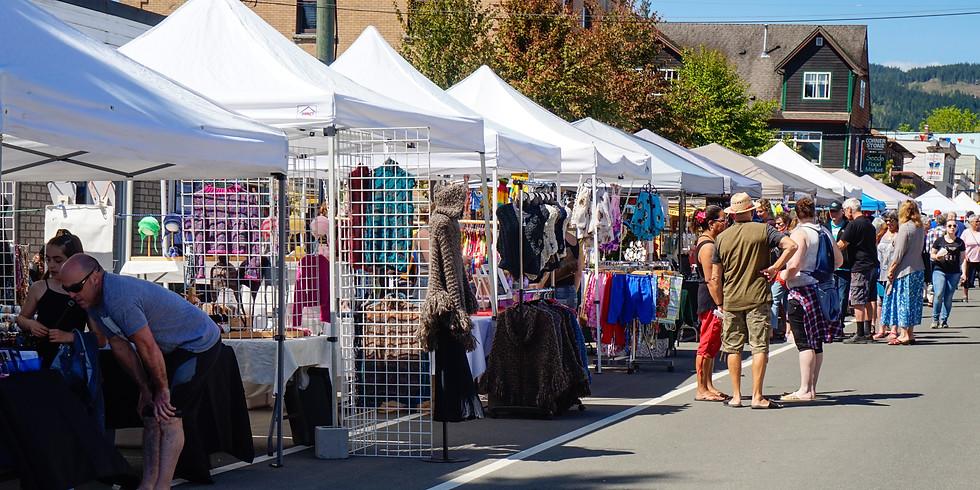 Craft and Vendor Virtual show