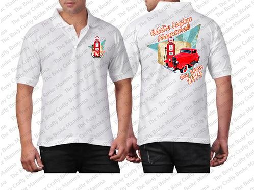 2019 Car Show   Coach T-shirt