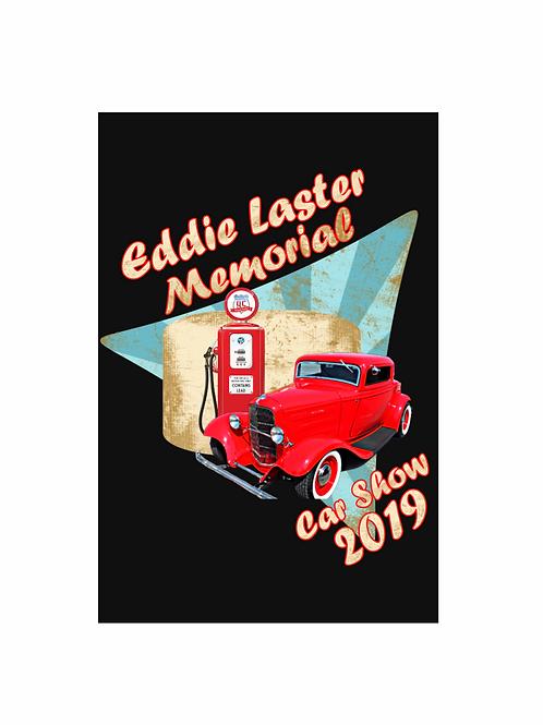 2019 Dash Plaque