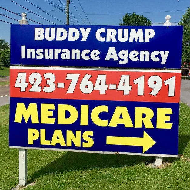 Buddy Crump Insurance Agency
