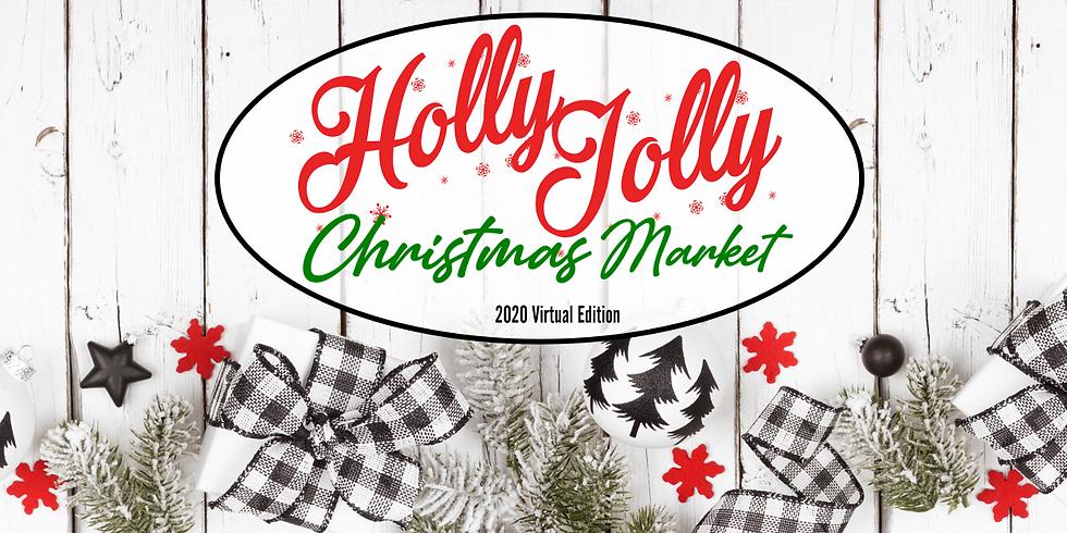 Holly Jolly Christmas Market
