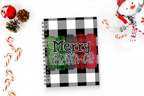Merry Christmas Planner (24page)