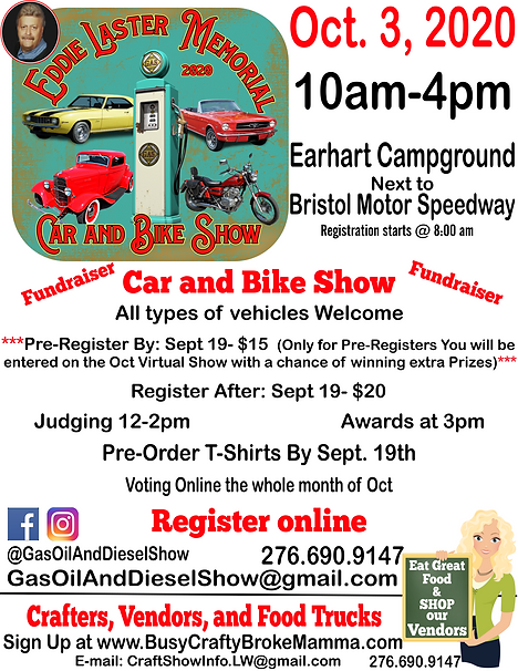 2020 Eddie Laster Car Show Flyer.png