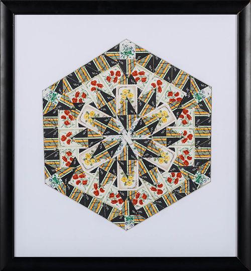 57_Tavaszi mandala_Spring Mandala.jpg