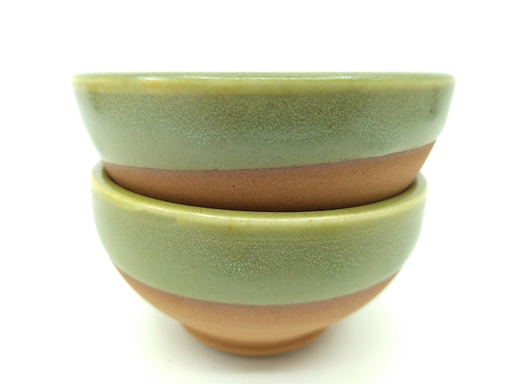 Forest Small Stoneware Bowl