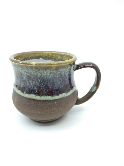 Stargazer Stoneware Mug