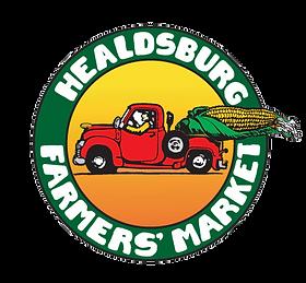 Healdsburg Farmers Market logo