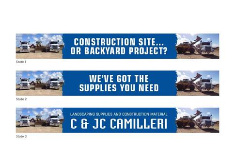 C & JC Camilleri Leaderboard