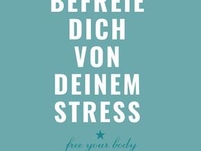 Stress-Studie