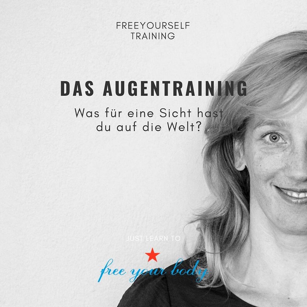 Kurzsichtig | Weitsichtig | Free Your Body