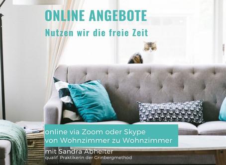 Online Angebote!