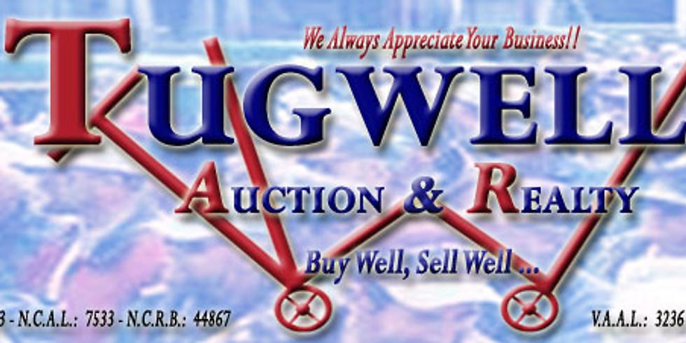 Tobacco & Farm Equipment Auction
