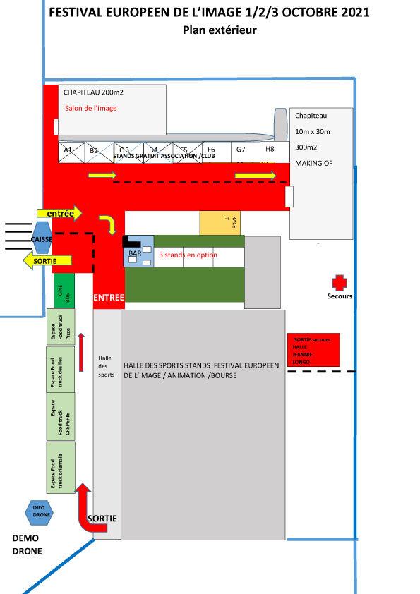 plan exterieur avec sortie   OCTOBRE 202