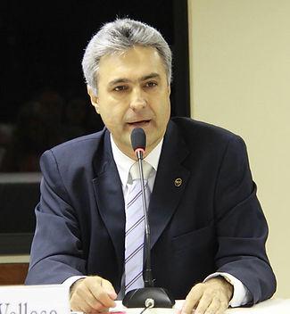Reynaldo Velloso, presidente Comissão Nacional Proteção Animal OAB