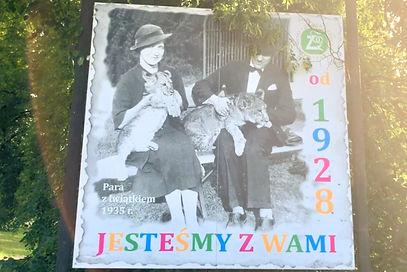 Zoológico em cidade polonesa foi alvo de intervenção nazista e palco de história que inspirou livro e filme.