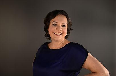 Luciana Pavan criadora do canal 90 segundos de finanças