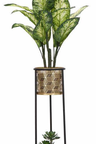 Porta piante moderno
