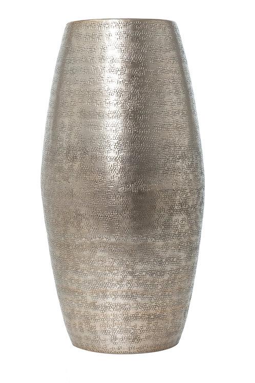 Vaso metallo platino