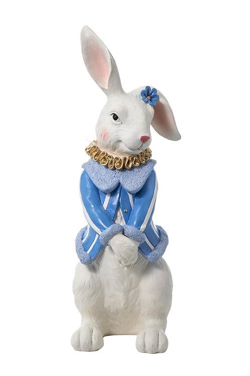 Coniglio resina