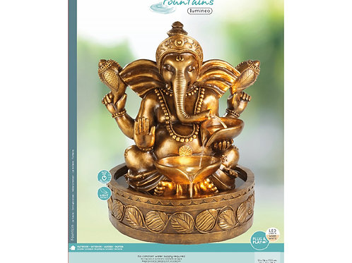 Fontana ganesh outdoor