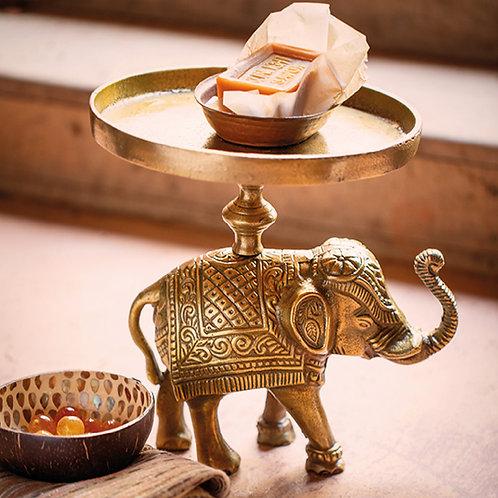 Elefante porta torta