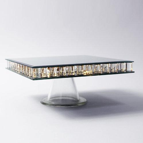 ALZATA SPECCHIO LED