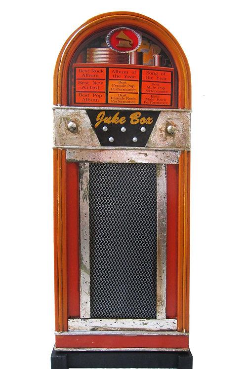 jukebox armadietto