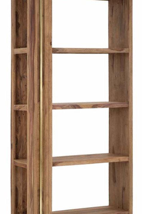 Libreria legno