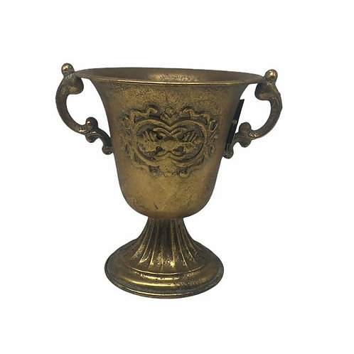COPPA GOLD METALLO