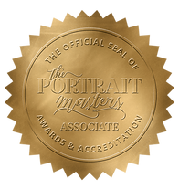 TPM Acceditation Badge - Associate (Gold