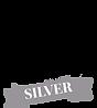 TPM Image Award 2018 - 40% Black Silver.